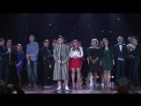III Турнир КВН 1/4 финала ВГМУ 2017