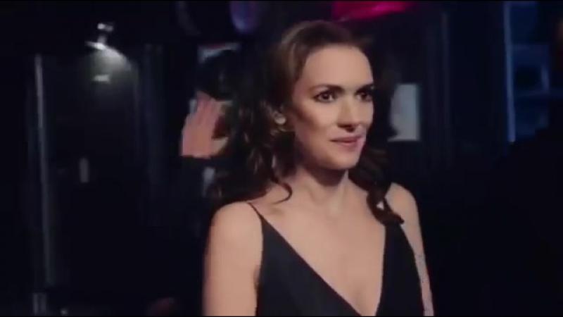 New L'Oréal Paris Elvive Comeback Commercial with Winona Ryde