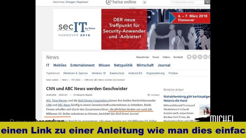 Die Armensteuer BLEIBT - NO BILLAG - Schweiz stimmt über GEZ ab..