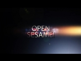EDGUY - Open Sesame (OFFICIAL LYRIC VIDEO)