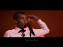 Stromae Ave Cesaria '15 Bell Centre Montreal Canada