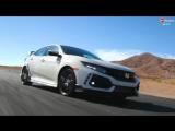 Зажигание 186: Honda Civic Type R - лучший драйверский автомобиль до 50000$?