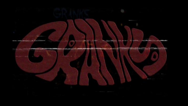 Granks - Slag(Live)