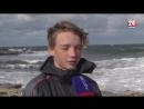 Дети-герои. В Совете Федерации наградили крымских подростков, которые проявили мужество в экстремальной ситуации и спасли четвер