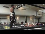 Takeshi Okada vs. Yumeto Imanari (Ganbare Wrestling - Dreaming I Was Dreaming 2018)