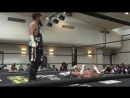 Takeshi Okada vs Yumeto Imanari Ganbare Wrestling Dreaming I Was Dreaming 2018
