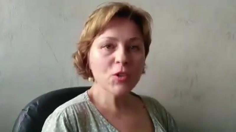 Обращение Павлович Ольги к юристам по зоозащитной инициативе