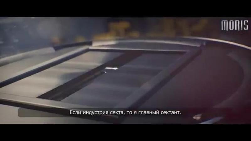Рэп Баттл - Counter-Strike- Global Offensive vs. Warface.mp4
