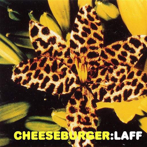 Cheeseburger альбом Laff