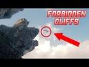 JUMPING OFF FORBIDDEN CLIFFS ON REMOTE ISLAND