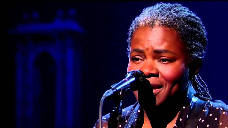 Tracy Chapman cantando Stand by Me