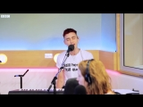 Years &amp Years - Dreams (Fleetwood Mac cover, Radio 2 Breakfast Show session)