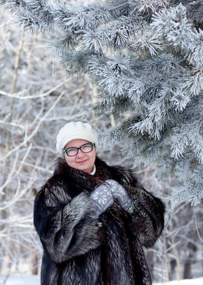 Лена Гаврильчик