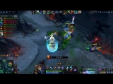 Miracle- Tinker vs NaVi Players Crystallize Morph XBOCT WD Dota 2