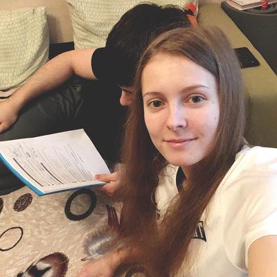 Екатерина Епифанцева