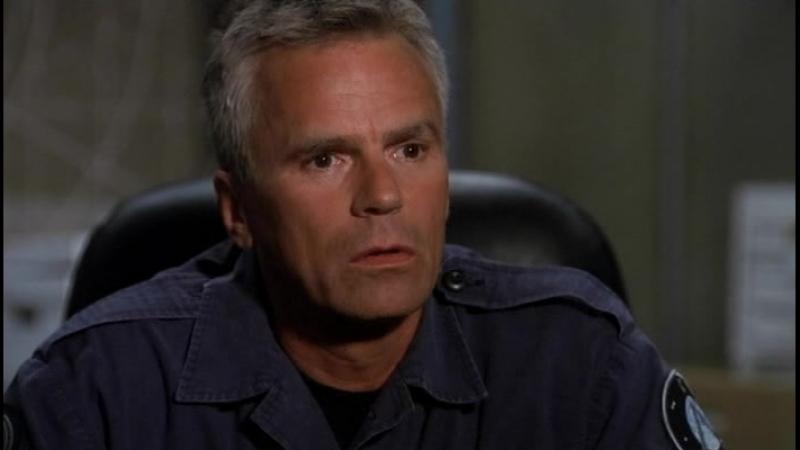 SG-1. Season 7.21-22. Lost City. (Part 1,2)