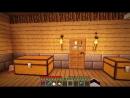 Майнкрафт Выживание и Девушка Маша в Майнкрафт 2017 Minecraft для детей мультик игра и Дети