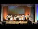 Концерт 18 03 2018г Голубка Из бору бору