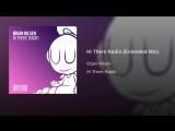 Orjan Nilsen - Hi There Radio (Extended Mix)