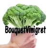 BOUQUETVINIGRET:букеты из фруктов и овощей