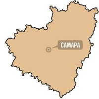 Логотип Экскурсии Самара / Самарская область