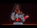 Melodifestivalen-2018 Renaida - All The Feels Второй шанс