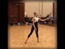 13 year old Bella Klassen in Mark Meismer's class