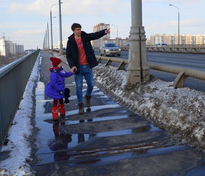Даниил Добродушный | Москва