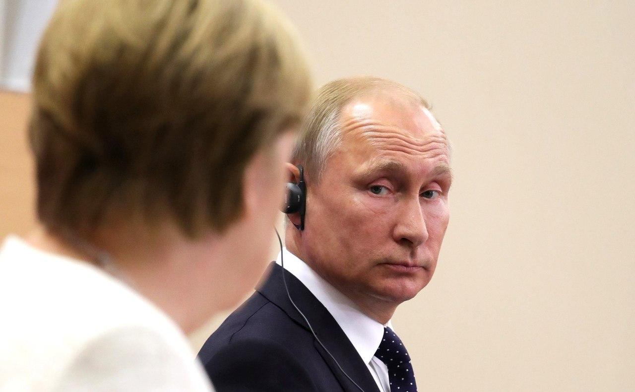 «Он показал Меркель, кто в доме хозяин»
