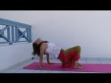 Око возрождения видео - Пять тибетских жемчужин упражнения