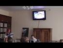 Аня Выступление на конкуре в МГИМ им. Шнитке