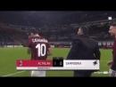 Гаттузо и Чалханоглу после матча Милан - Сампдория.😁