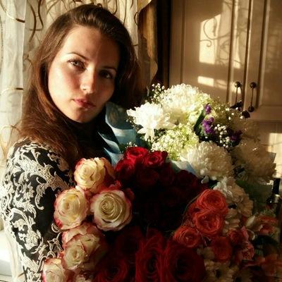 Анна Есипова