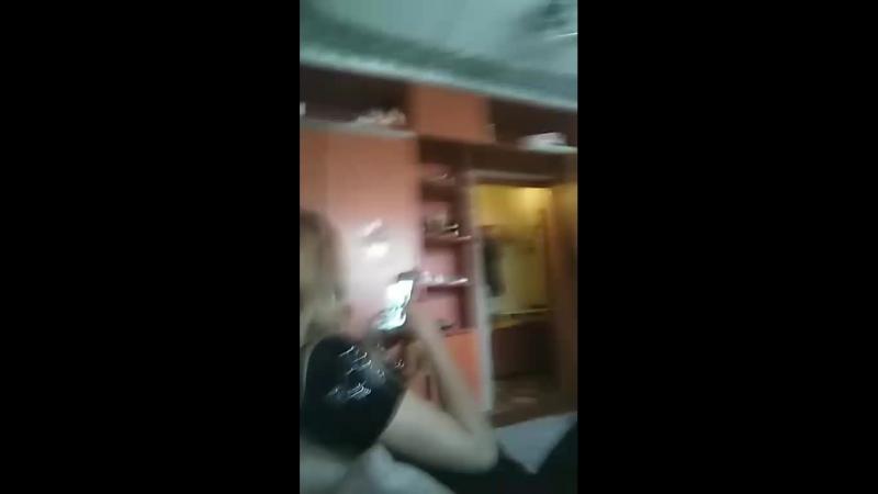 Паулина Брилевская - Live