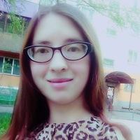 Анна Толтаева