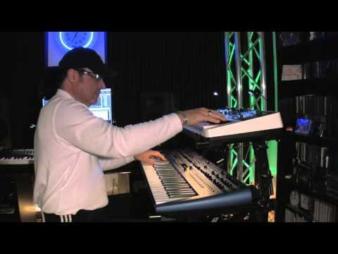 PSB - Vangelis - Alpha - LIVE