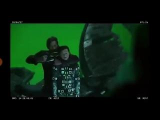 Avengers: Infinity War l Gag Reel