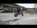 Очередное видео от Motardica SuperMotoRU