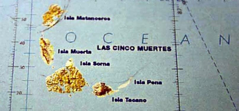 Картинки по запросу архипелаг пять смертей картинки