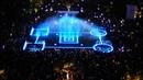 Открытие светомузыкального фонтана и Биржевого сквера в Калининграде