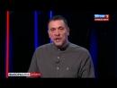 Жёсткое выступление Максима Шевченко на дебатах в качестве доверенного лица Павла Грудинина.