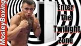 Vasyl Lomachenko THE MATRIX  The TWILIGHT ZONE - (Part 2) Best Pound For Pound Boxer Today