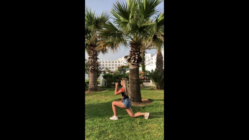 Cross Energy в Тунисе 5