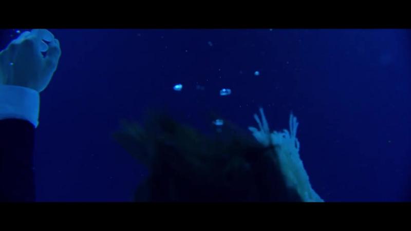Миша Марвин - Глубоко (премьера клипа, 2017)