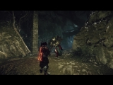 Трейлер хардкорного шутера Immortal: Unchained с элементами RPG.