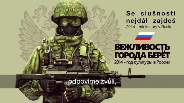 Sláva slovanům! (Wowa RusAk) titulky
