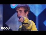 Justin Bieber - Let Me Love You Live