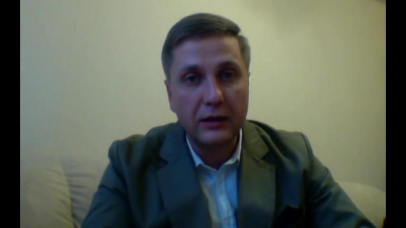 Иван Якушин - Утро с Лианорой - QW Lianora Swiss Consulting. как добиться успеха, правильно мыслить, бороться с тараканами в го