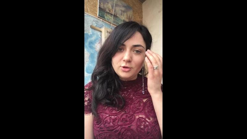 Отзыв Элены Солнцевой