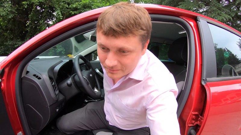 Авто для Сочи Обзор LADA Хрей 1.8 в комплектации Престиж Люкс SOCHI-ЮДВ |Квартиры Сочи